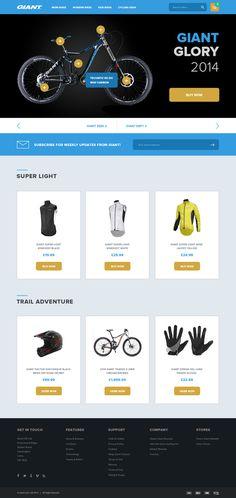 Giant-redesign-full #web