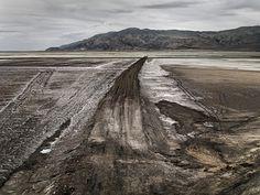 Edward Burtynsky WATER Web Gallery #burtynsky #photography #landscape