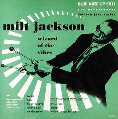 Milt Jackson, Blue Note 5011