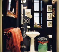bathroom #interior design #bathroom