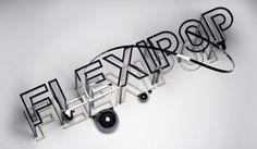 Plasticbionic | Designcollector™ #design #graphic #typography