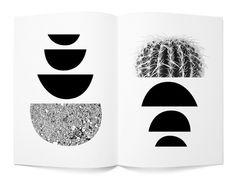 Trineo zine #illustration #photography #collage #chris bettig