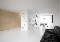"CJWHO â""¢ (Home 07 by i29 Interior Architects) #white #design #interiors #living #photography #architecture"