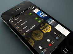 by Rally Interactive #design #app