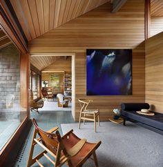 New England Island Retreat / SheltonMindel