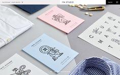IYA Studio London graphic design website corporate branding uk beautiful modern minimal aestehetic inspiration inspired award designer art d
