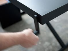 XTable by KiBiSi #interior #furniture #design #table