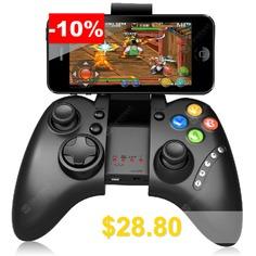 IPEGA #9021 #Game #Bluetooth #Joystick #Gamepad #PC #Wireless #PG-9021 #Multimedia #Game #Controller