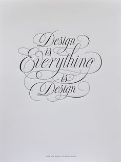In Remembrance of Doyald Young   Jessica Hische #young #doyald #typography