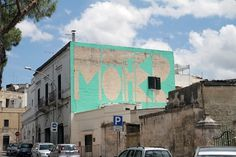 http://www.famefestival.it/ #graffiti #word #art #street #mother #to