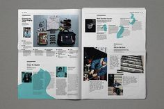 Companion Magazine by Freunde von Freunden #lifestyle #layout #design #editorial