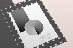 Brandon McIntosh Justine Cogan branding corporate design beautiful minimal best graphic design mindsparkle Mag tote bag stationery dot circl