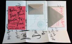 v.3 #wedding #print #cards #invites