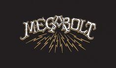 Megabolt / Jon Contino / Megabolt Tee