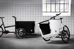 image description #cargo #bike #bicycle