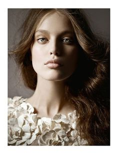 Emily DiDonato by Jean-François Campos for Vogue Latin America April 2012 | ZAC FASHION #photography #girl