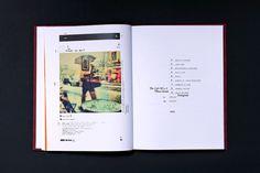 mrcup axlif instagram book #type #layout #book