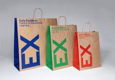 Design Project #bag #shopping #shoppingbag #print