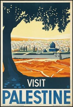 Visit Palestine | Flickr - Photo Sharing!