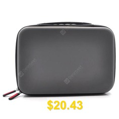 STARTRC #PU #Handbag #Portable #Storage #Bag #for #DJI #Mavic #Mini #- #GRAY