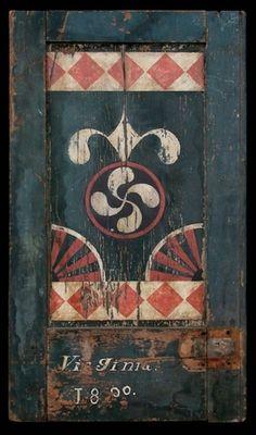 MobileMe Gallery - SpitlerPanel2_HR_BLack #sign #painted #hand #antique