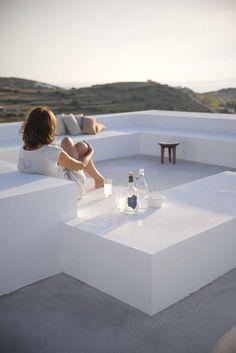 Modern and Minimalist House
