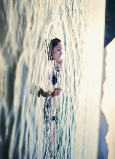 Classroom #photography #water #woman