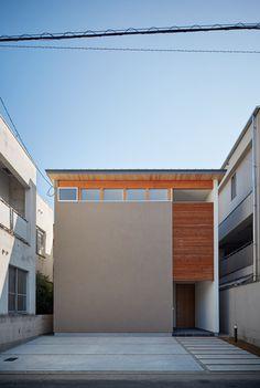House of Takamatsu Bancho