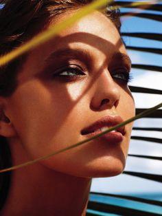 Emily Didonato by Alexi Lubomirski #model #girl #photography #portrait #fashion #beauty
