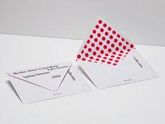 print/menbur invite ss14/art direction & design