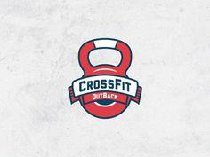 Crossfit Logo #crossfit