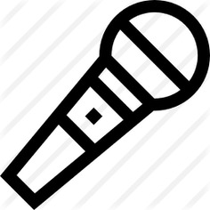 See more icon inspiration related to birthday and party, music and multimedia, hobbies and free time, karaoke, dancing, singer, microphones, electronics, conference, sing, audio, song, voice, microphone, bar, party, tools, tool and music on Flaticon.