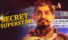Aamir Khan Secret Superstar Background Hd Wallpapers – WallpapersBae