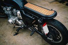 mods #motorcycle #custom