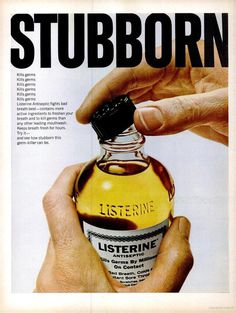 LIFE - Google Books #1967 #listerine #life #advertising