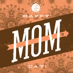 All sizes | Mothers Day Card! | Flickr Photo Sharing! #typography