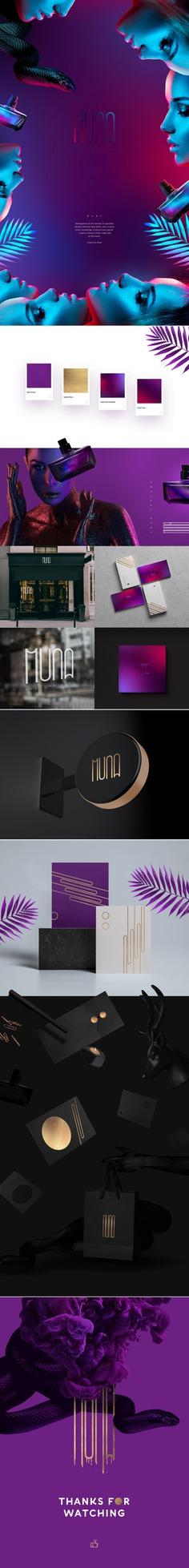Muna – Fivestar Branding Agency
