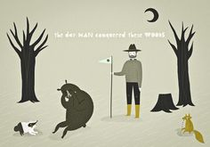 Google Image Result for http://sarahgoodreau.files.wordpress.com/2012/10/woods.jpg #illustration