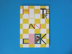 Hunter And Cook — Issue 10   PICDIT #layout #magazine