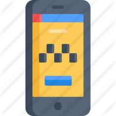 See more icon inspiration related to touch screen, mobile phone, communications, smartphone, cellphone, iphone and technology on Flaticon.