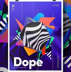 Dope by @theepode • Instagram