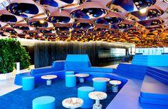 restaurant, restaurant design, restaurant decor, retail design, hotel