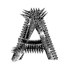 unityandform: graphic design #graphic design #typography #punk #unityandform