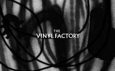 The Vinyl Factory by Tom Darracott