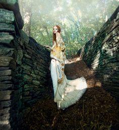 Fine Art Photography by Adrien Broom