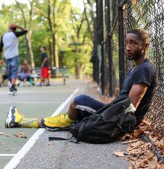 Humans of New York by Brandon Stanton #inspiration #photography #portrait