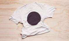 MFutura | Manifiesto Futura #black and white #circle #futura #shirt #manifiesto futura
