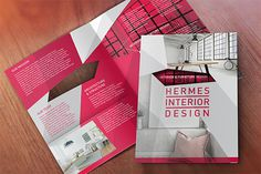 Brochure - Corporate Print Design