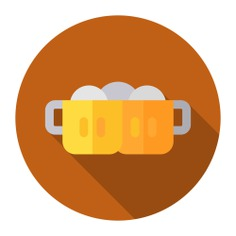 See more icon inspiration related to food and restaurant, pint of beer, alcoholic drink, beer mug, pint, mug, food and drink on Flaticon.