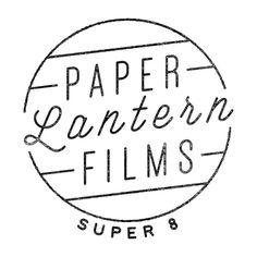 Branding work for Paper Lantern Films by Nicholas Samendinger